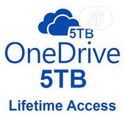 5TB Onedrive Account (Cloud Storage) | Computer & IT Services for sale in Lagos State, Victoria Island