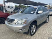 Lexus RX 2004 Silver | Cars for sale in Lagos State, Lekki Phase 2