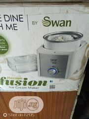 Swan Ice Cream Machines | Kitchen Appliances for sale in Lagos State, Ojo