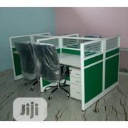 Quality Office Workstation Table | Furniture for sale in Lagos State, Isolo