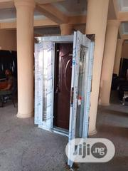 4ft Stainless Door In Door | Doors for sale in Lagos State, Orile