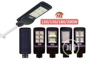 All In One Soler Street Light Wit Sensor And Remote Control | Solar Energy for sale in Nasarawa State, Nasarawa