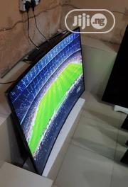 Samsung Smart Curve Uhd Hdr 4K TV 2018 Ue55nu7300 55"