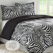 A Set Of Complete Duvet Six By Six With Four Pillow Case | Home Accessories for sale in Abuja (FCT) State, Wuse