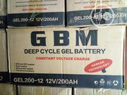 200AH GBM Inverter Battery. | Electrical Equipment for sale in Lagos State, Ojo