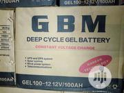 100AH GBM Inverter Battery. | Electrical Equipment for sale in Lagos State, Ojo