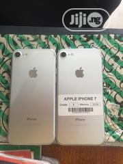Apple iPhone 7 32 GB Silver | Mobile Phones for sale in Delta State, Warri