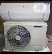 Panasonic 1.5hp Split With Kits.Full Copper   Home Appliances for sale in Lagos State, Ojo