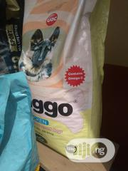 Binggo Chicken Healthy Meal For Smart Dog 15kg | Pet's Accessories for sale in Lagos State, Agege