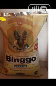 Binggo Dog Food Puppy Adult Dogs Cruchy Dry Food Top Quality.. | Pet's Accessories for sale in Lagos State, Gbagada