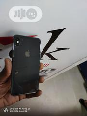 Apple iPhone XS Max 256 GB Gray | Mobile Phones for sale in Lagos State, Ikeja