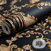 Beautiful Damasks Wallpaper Designs | Home Accessories for sale in Osun State, Osogbo