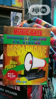 Music Gate Pa System   Audio & Music Equipment for sale in Lagos State, Ojo