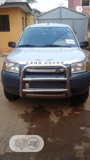 Land Rover Freelander 2005 Silver | Cars for sale in Lagos State, Egbe Idimu