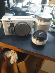Nikon Camera Aw1 | Photo & Video Cameras for sale in Lagos State, Ikeja