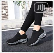 Trending Female Stockings Sneakers - Black | Shoes for sale in Abuja (FCT) State, Gwarinpa