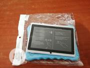 New Atouch Q12 8 GB Red | Tablets for sale in Lagos State, Ikeja