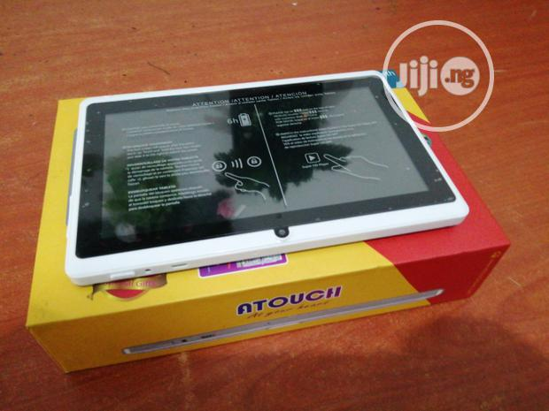 New Atouch AG-05 16 GB Pink