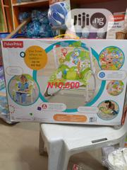 Fisher Price Bouncer   Children's Gear & Safety for sale in Lagos State, Ikeja