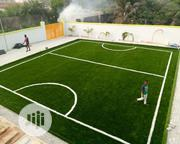 Original & High Quality Artificial Green Grass For Football Field & Outdoor Use. | Garden for sale in Lagos State, Lagos Island