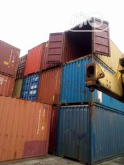 20ft And 40ft Container | Manufacturing Equipment for sale in Lagos State, Apapa