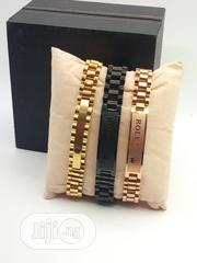 Rolex Chain Bracelets | Jewelry for sale in Lagos State, Lagos Island