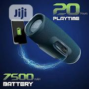 JBL Charge 4 Powerful 30W Waterproof With 20 Hours 7500 Mah | Audio & Music Equipment for sale in Lagos State, Ikeja