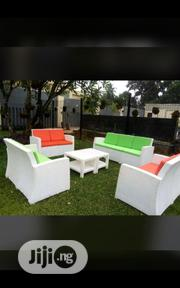 7seater Outdoor Chairs Or Garden Chair | Furniture for sale in Lagos State, Ojo