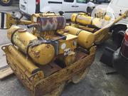 Japanese Used Bomag Vibratory Hand Roller Compactor Machine 4sale | Electrical Equipment for sale in Lagos State, Amuwo-Odofin