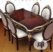 Royal Dining Table With Six Chairs   Furniture for sale in Lagos State, Ikeja