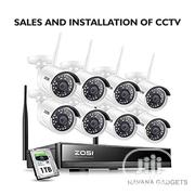 CCTV Camera | Security & Surveillance for sale in Lagos State