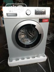 7kg LG Washing Machine Wash and Spin Front Loader   Home Appliances for sale in Lagos State, Lekki Phase 1