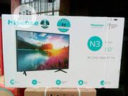 50 Inches Hisense Smart UHD TV   TV & DVD Equipment for sale in Lagos State, Lekki Phase 1
