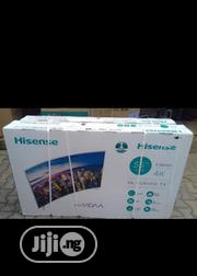 55 Inches HISENSE CURVED Tv | TV & DVD Equipment for sale in Lagos State, Lekki Phase 1