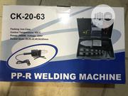 Professional Plastic Welding Machine Electric   Electrical Equipment for sale in Lagos State, Lagos Island