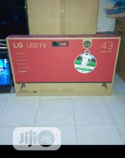 43 Inches LG LED TV | TV & DVD Equipment for sale in Lagos State, Lekki Phase 1