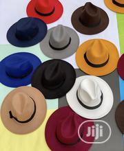 Fedora Hat | Clothing Accessories for sale in Oyo State, Ibadan