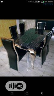 Dining Table Set With Chairs | Furniture for sale in Lagos State, Ikeja