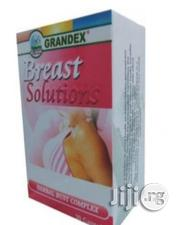 Grandex Breast Enlargement Solution Supplement - 30capsules | Sexual Wellness for sale in Lagos State