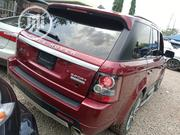 Land Rover Range Rover Sport 2008 Red | Cars for sale in Abuja (FCT) State, Garki 2