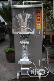 Sachet Water Machine | Manufacturing Equipment for sale in Lagos State, Orile