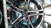 20inch For Benz | Vehicle Parts & Accessories for sale in Lagos State, Mushin