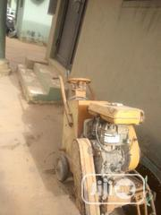 Cutting Machine And Belle Concrete Mixer Uk Standard | Electrical Equipment for sale in Kaduna State, Chikun