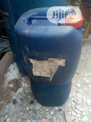 ACL Acid For Washing Tiles And Others 30 Kg   Manufacturing Materials & Tools for sale in Lagos State, Orile
