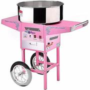 Cotton Candy Floss Machine With Cart | Restaurant & Catering Equipment for sale in Lagos State, Ojo