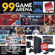 Gaming Centre/Event Centre/Fun & Relax Centre | Party, Catering & Event Services for sale in Lagos State, Alimosho