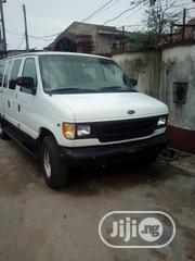Ford Ecoline 2002 White | Buses & Microbuses for sale in Lagos State, Apapa