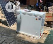 Solar Freezer Complete With Battery and Panel | Solar Energy for sale in Lagos State, Ojo