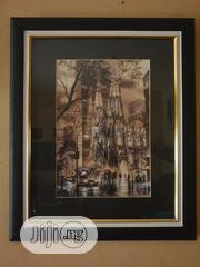 """""""NYC St Patricks Cathedral"""" Art Decor 