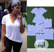 Beautiful V Neck Top | Clothing for sale in Oyo State, Ibadan